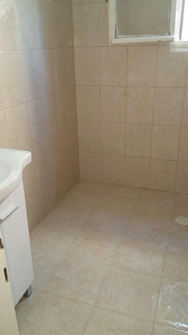שיפוץ חדר אמבטיה