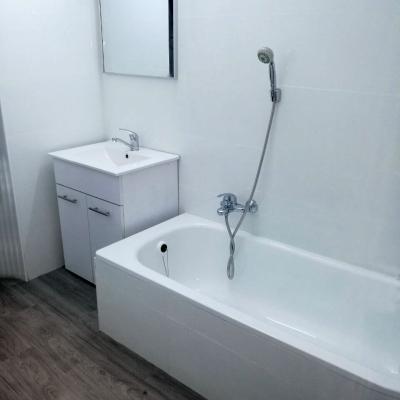 שיפוץ חדר אמבטיה אחרי